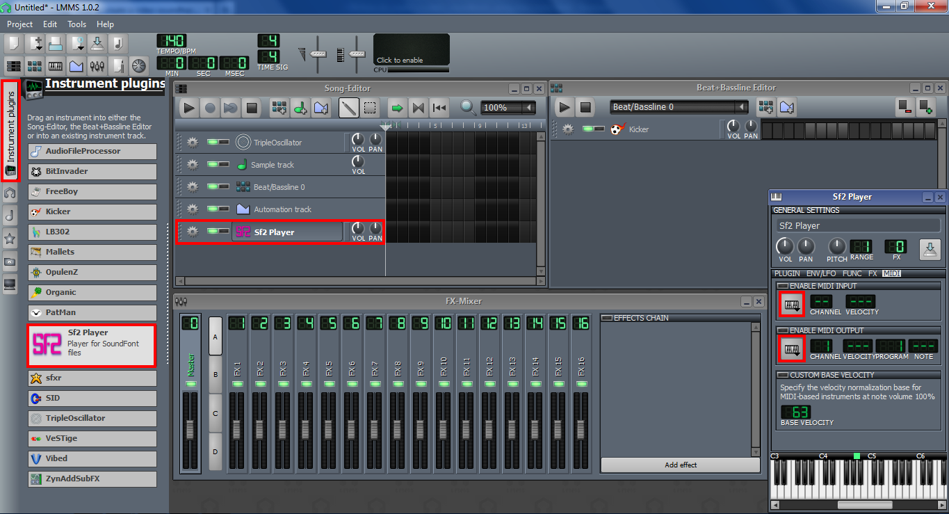 How to create a video soundtrack using free tools | Video at