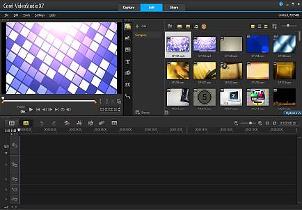 Review: Corel Video Studio X7